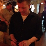 Signing gets easier with more mojitos